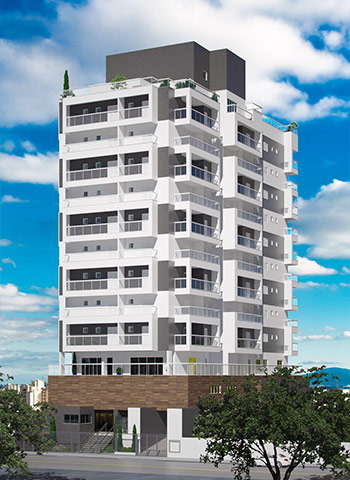 Autentic 154 Residence
