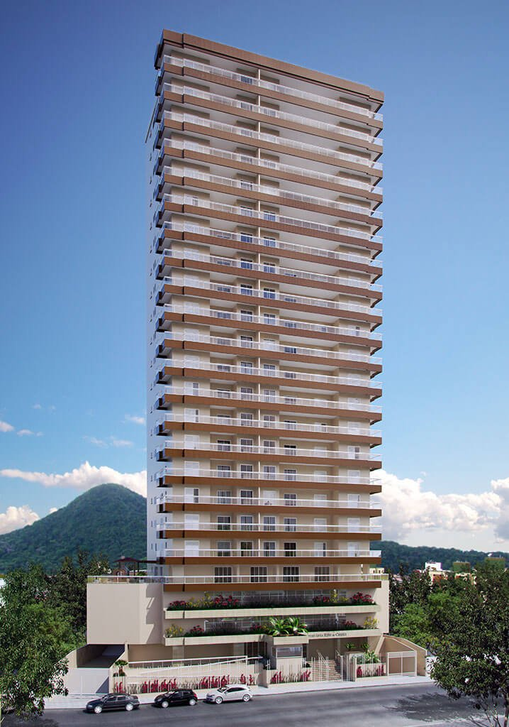 Residencial Santa Rita de Cássia