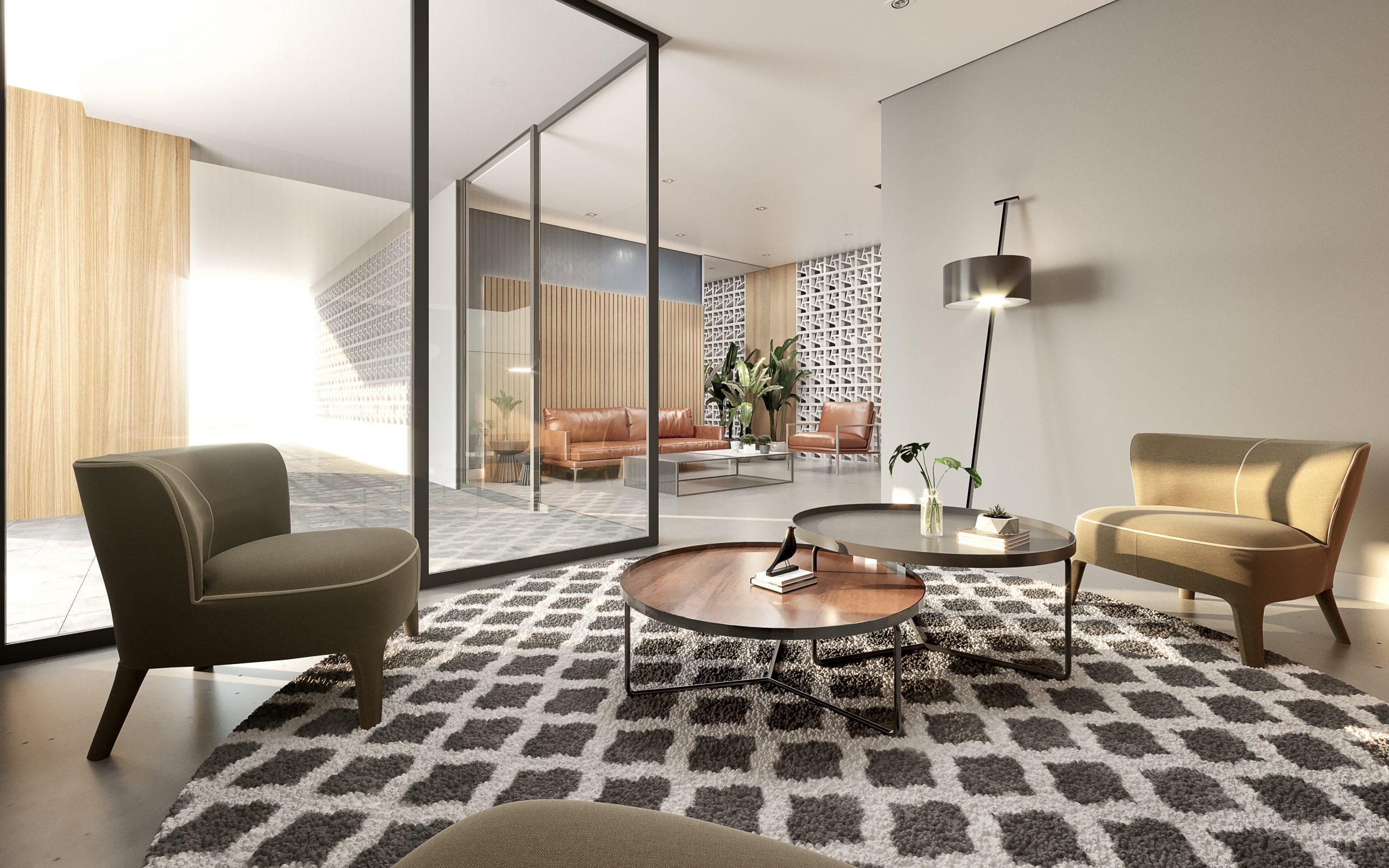 Lançamento <br>Green Village Residence<br>